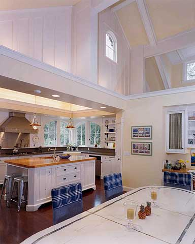Country Ranch Kitchen